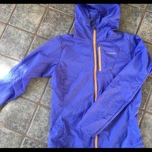 Patagonia Houdini Rain Jacket & Wind Shell